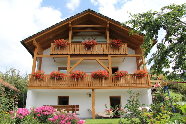 Pension Maria - Hauzenberg - Bed & Breakfast