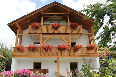 Pension Maria - Hauzenberg - 家庭式旅館