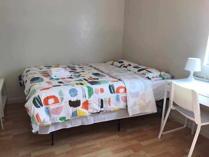 Room-A