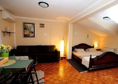 Natura Apartment 1