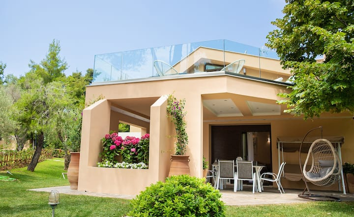 Anemone Villa - perfect gateway for your vacations