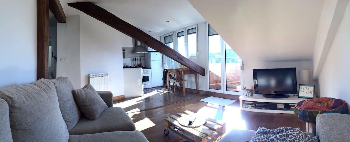 San Sebastian,Renteria,Euskadi - Errenteria - Apartment