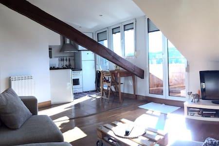 San Sebastian,Renteria,Euskadi - Errenteria - Apartament