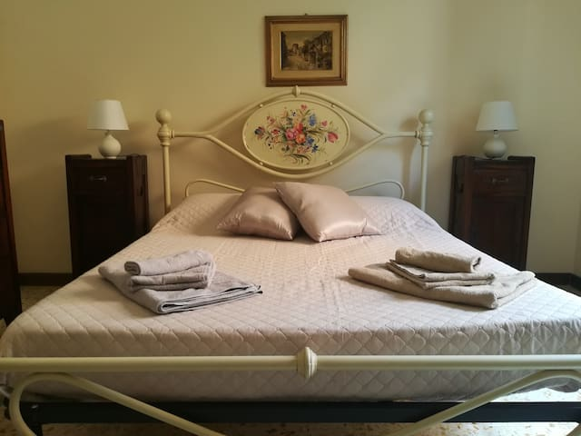 Seconda camera matrimoniale