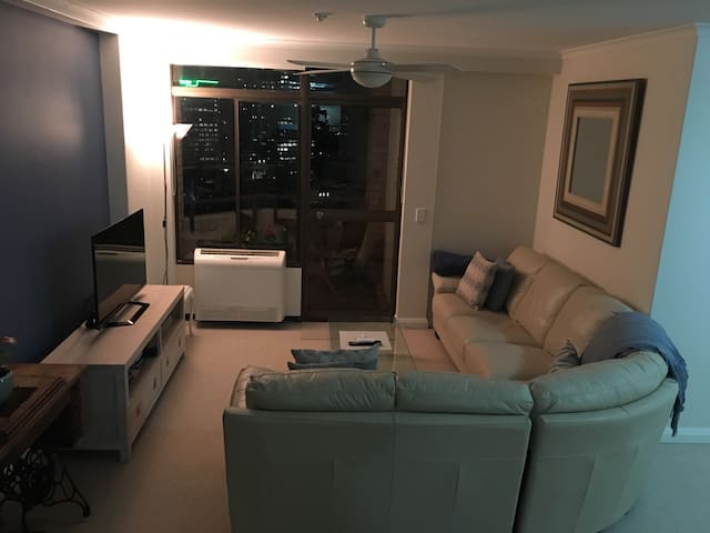 Beautiful room5mins from CentralCBD - Surry Hills - Apartmen