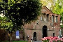 Porta S. Donato