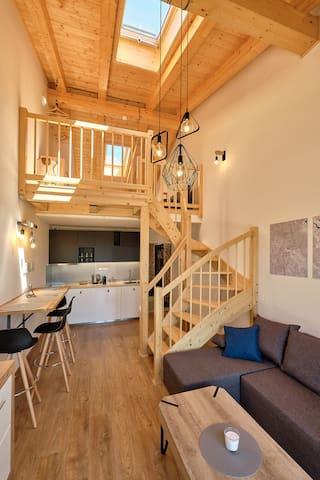 Apartmán Korzo