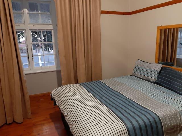 Oregon Pine Room