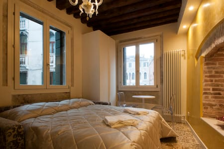 Sweet Dreams on Rialto Bridge GG - Venezia - Apartment