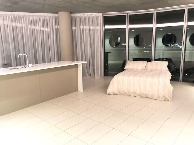 Luxury Penthouse Room