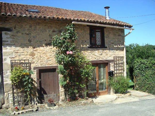 Frachis Cottage
