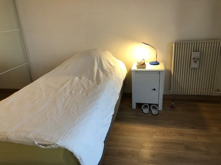 Private room near paris and La Défense