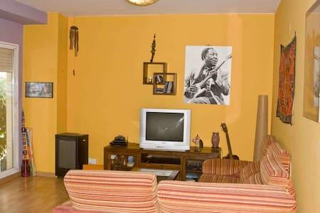 Maravillosa casa ,con terraza  - Paterna