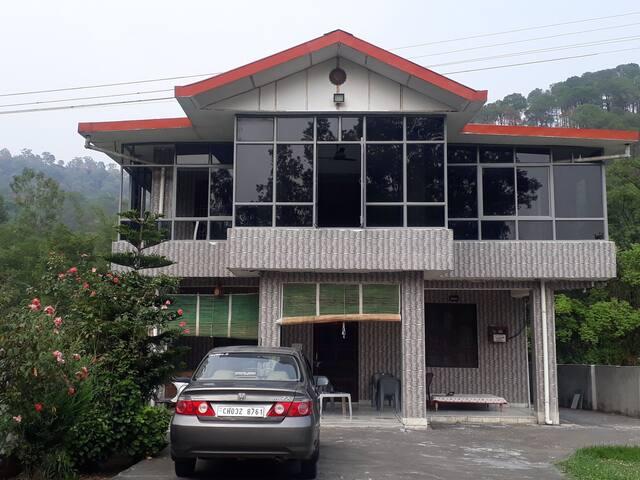 K.P.SUARE HOMESTAY