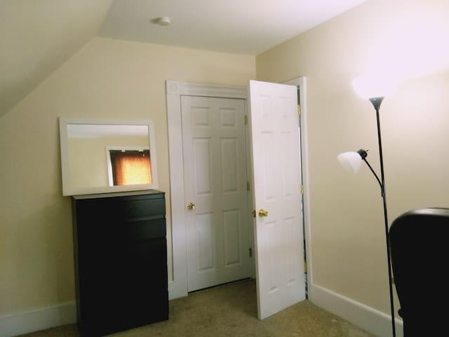 same room