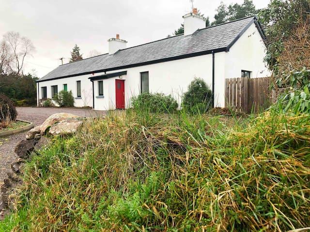 5 bedroom house at the Gap of Dunloe Killarney