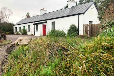 5 bedroom house at the Gap of Dunloe Killarney