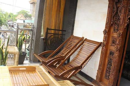 Bali Flower Villa - One Bedroom Villa - Sukawati - Villa