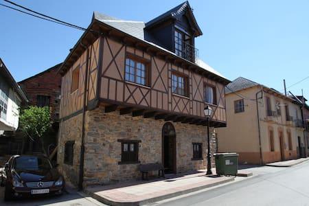 Casa Rural La Casina del Pozo - Bembibre