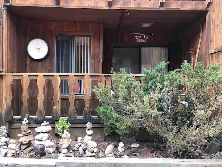 Mountain Pines Escape
