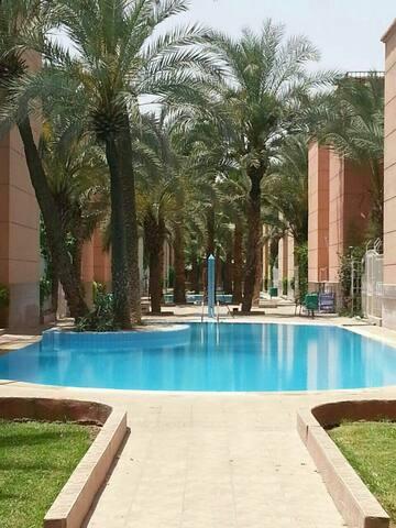 Appartement haut standing - Marrakesh - Leilighet