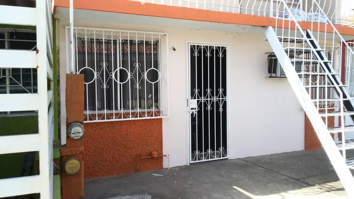 Casa Económica Mazatlán