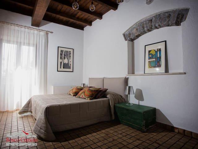 Country Hotel Bosco Ciancio -  Deluxe Sergio