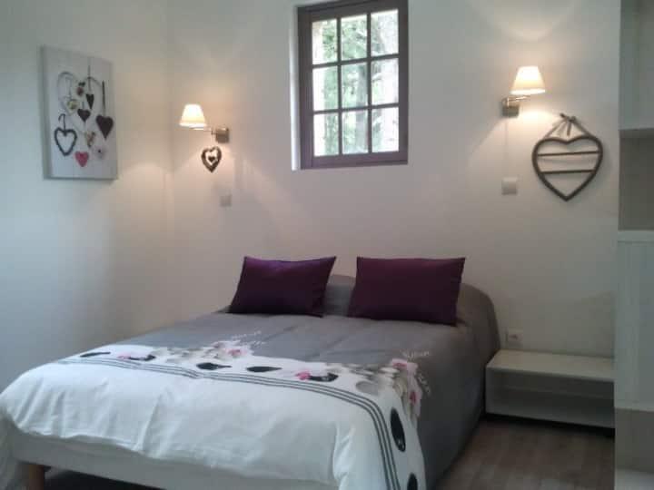 Maisonnette studio 35 m2