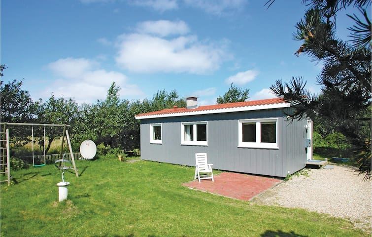 Holiday cottage with 1 bedroom on 58m² in Esbjerg V