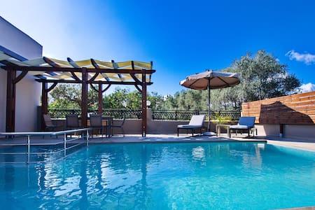 Villa Andreas, Tavronitis/Kamisiana Crete - Chania - Villa