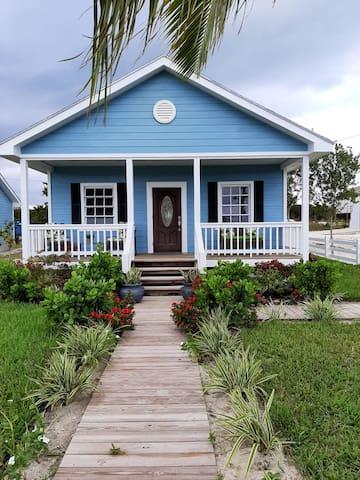 Paradise Ranch Cottages