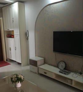 金世豪庭 2室1厅1卫,拎包入住 - Baoding Shi
