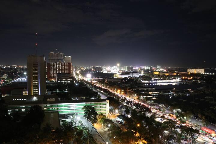 NEW! 1 bedroom apt at Manila Bay *great amenities