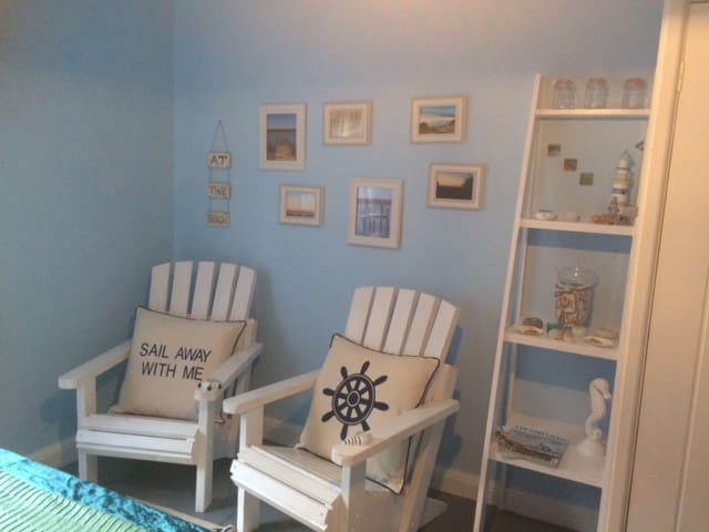 Luxury  Double Room Close To  Beach- Sandy Bottoms