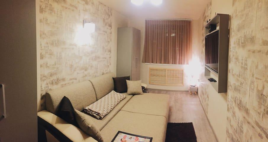 Comfortable apartment for business trips - Vladivostok - Pis