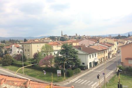 Uno sguardo su Arezzo