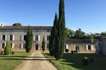 19th Century Mansion