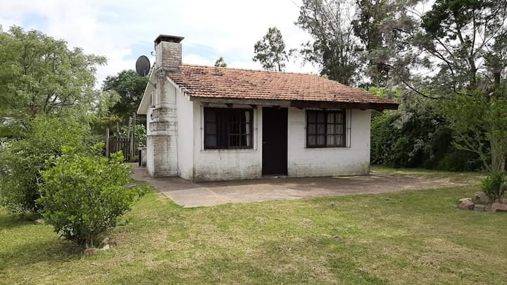 "Casa predio privado ideal familia ""los arbolitos"""
