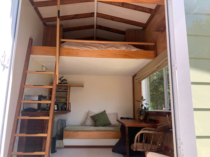 Waitangi Self Contained Studio