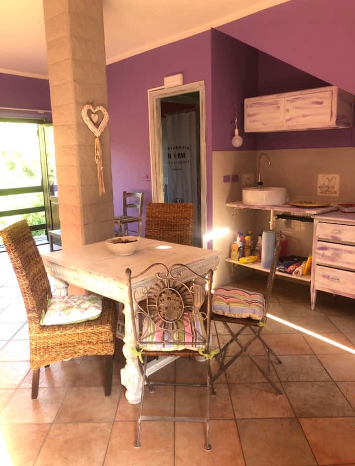 New ⭐️: La casa colorata di Luca&Stefy🌈