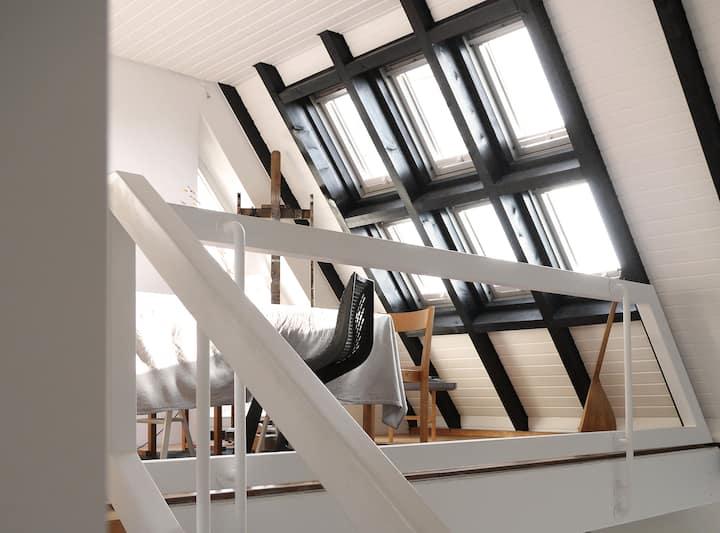 Galerie Wohnung in Wiesbaden-Sonneberg
