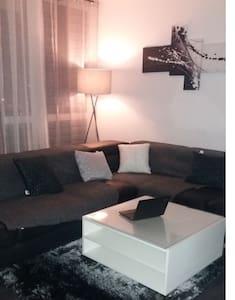 à 2 km de PARIS bel appartement proche commerces - Apartment