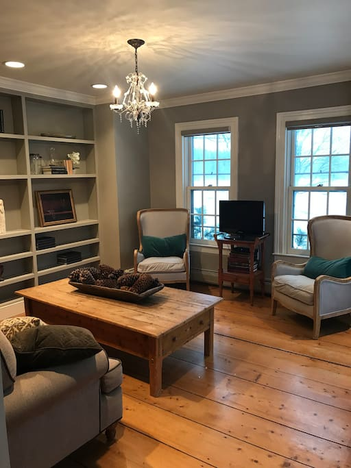 View 2 Living Room/Den