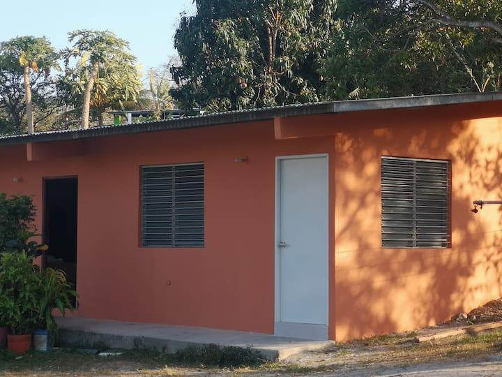 Apartamento cerca de la  avenida central, Penonomé
