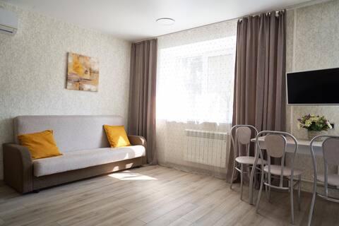 Квартира на Дзержинского (пл. Кирова)