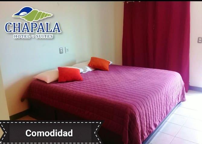 """Hotel Chapala """"Sencillo"""""""