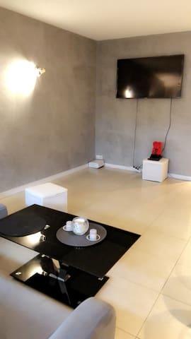 Appartement 3 pieces a 20 mn de Parisà