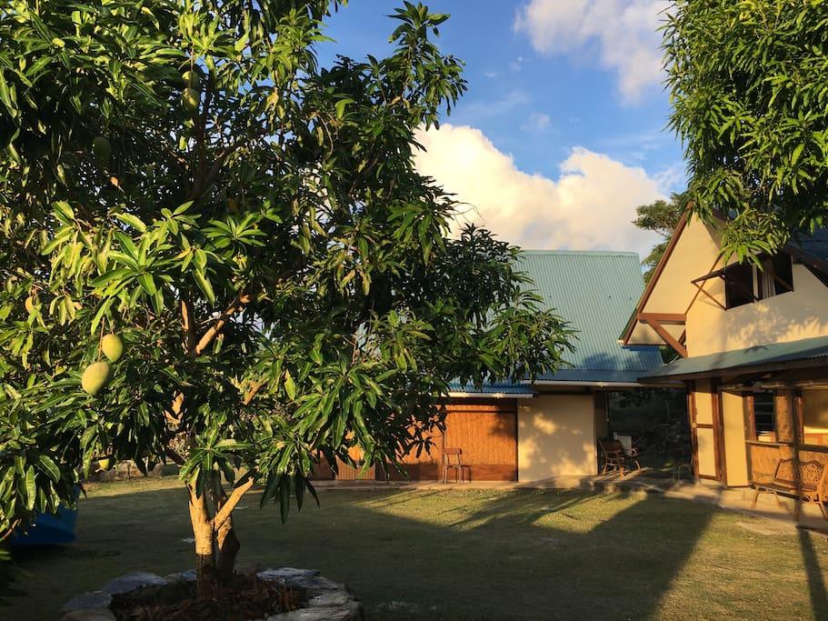 Hava'i Lodge