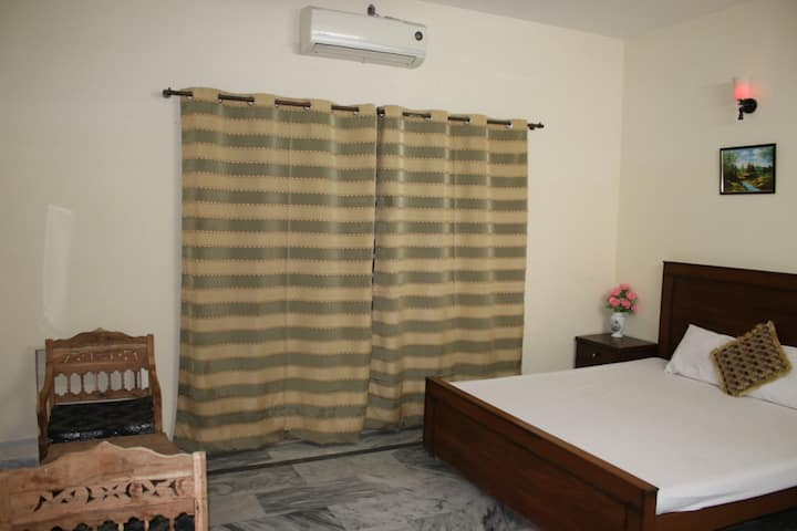 Islamabad Guest House