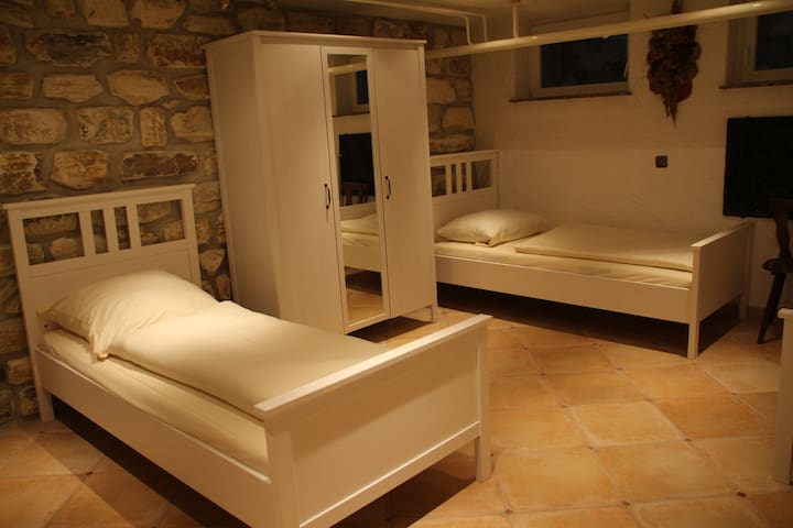 Nice Situated fully Furnished  Apartment